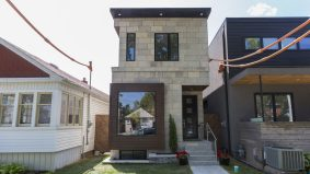 House of the Week: $1.3 million for a modern new-build in Woodbine Heights