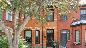 Sale of the Week: The house that shows what $1 million gets you in Moss Park