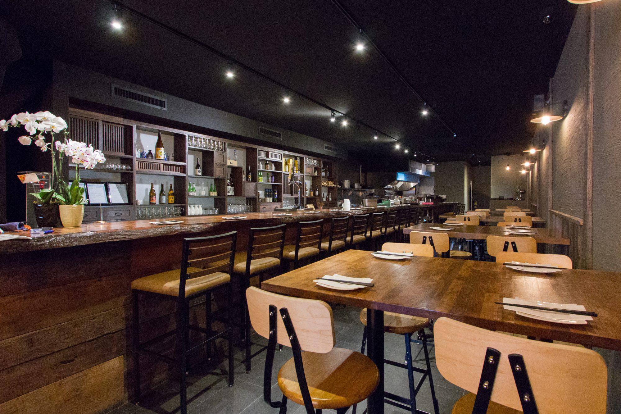 toronto-restaurants-guu-izakaya-parkdale-japanase-parkdale-bar