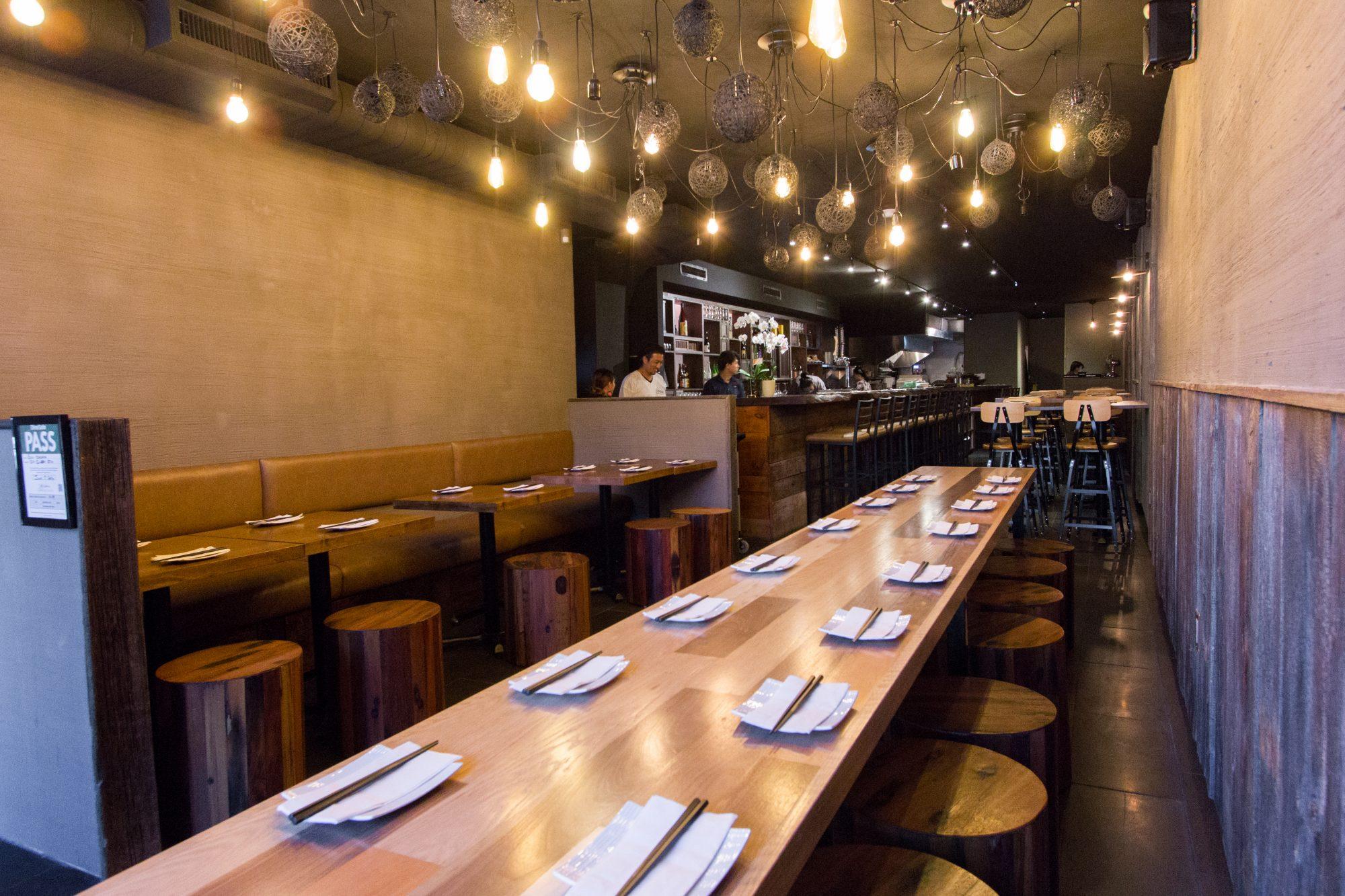 toronto-restaurants-guu-izakaya-parkdale-japanase-parkdale-dining-room