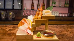 What's on the menu at Guu, a new izakaya (from the original Guu chefs)