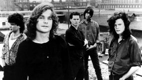 Nine vintage photos that track the Tragically Hip's rise to CanRock royalty