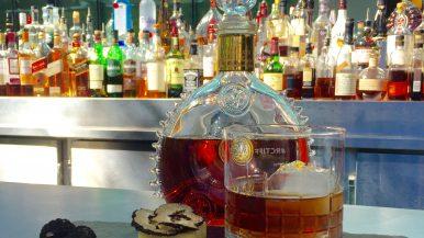 Q&A: The Ritz-Carlton bartender who made a $600 drink