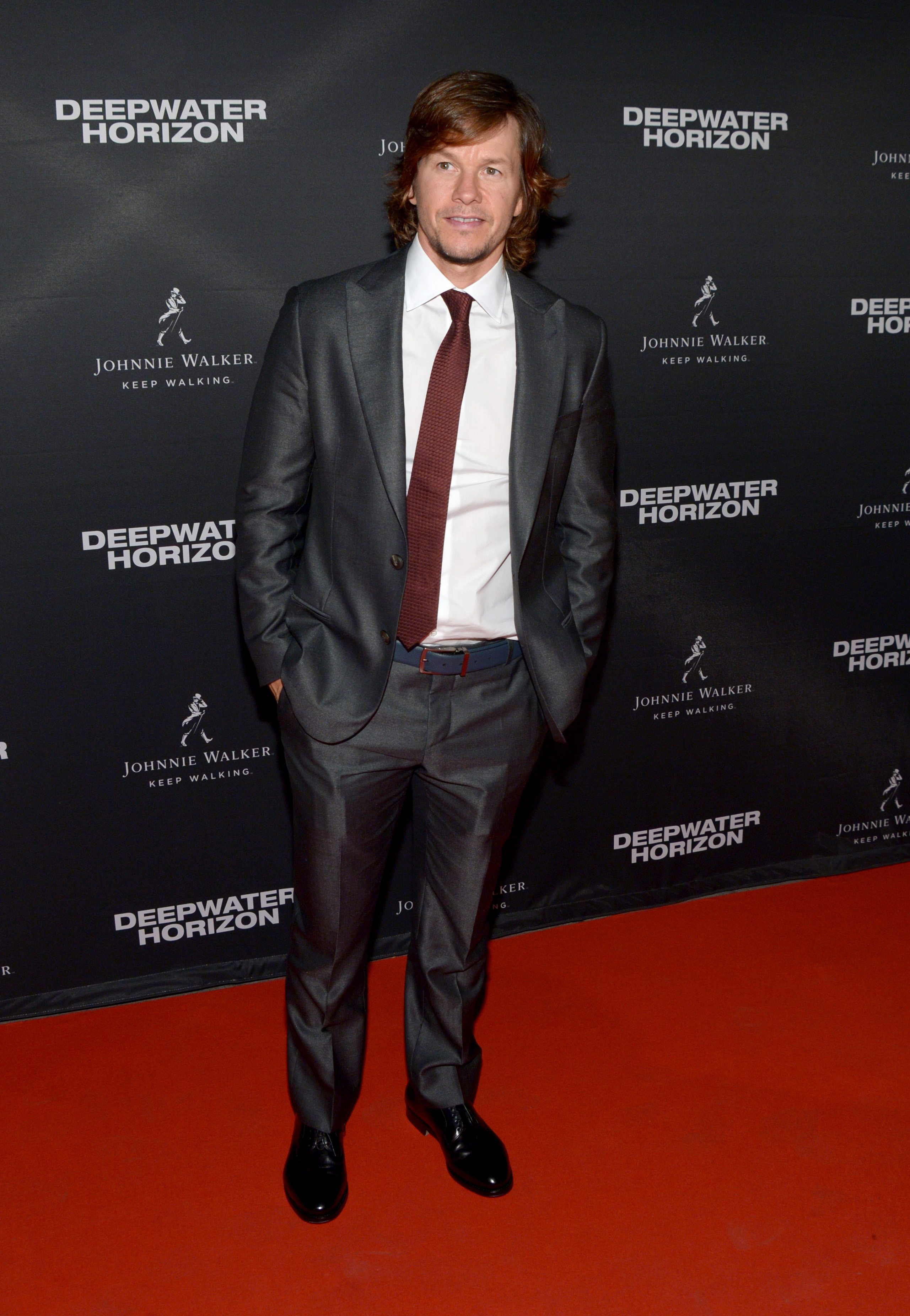Johnnie Walker Presents Deepwater Horizon Premiere Screening Party in Toronto