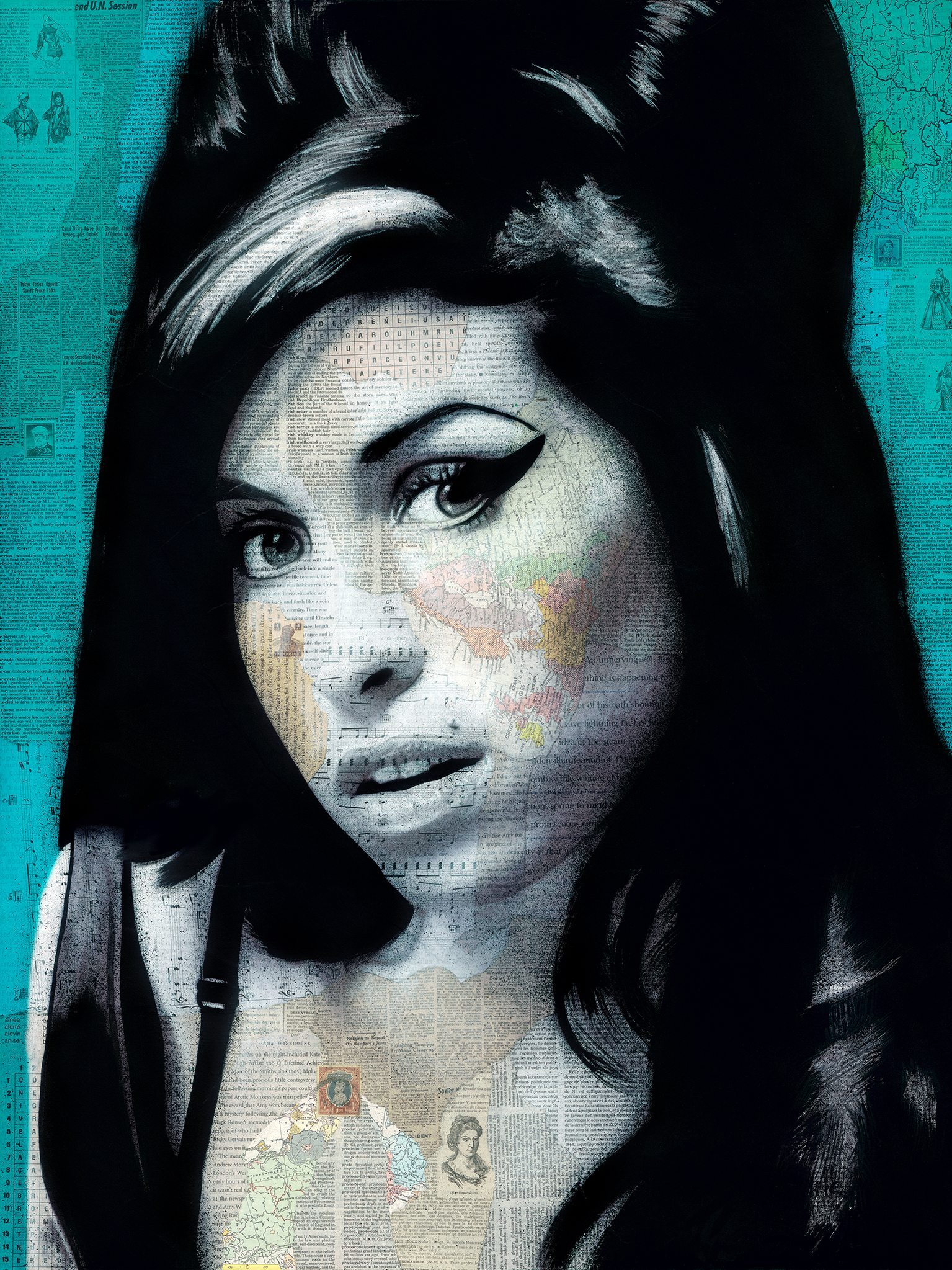Andre-Monet-Amy-Winehouse