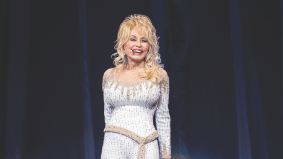 A Dolly Parton concert, a '72 Summit Series reunion and eight other things to do this week
