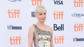 The best red carpet looks from day five of TIFF, featuring Justin Timberlake and Michelle Williams