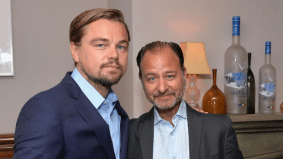 Spotted: Leonardo DiCaprio hits Soho House, Joseph Gordon-Levitt enjoys a grilled cheese