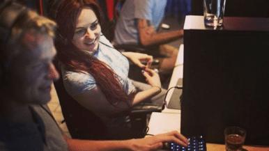 Inside Good Game, Toronto's first e-sports bar