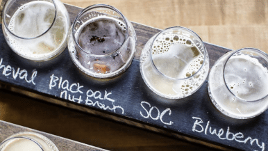 The 15 best beer lists in Toronto right now