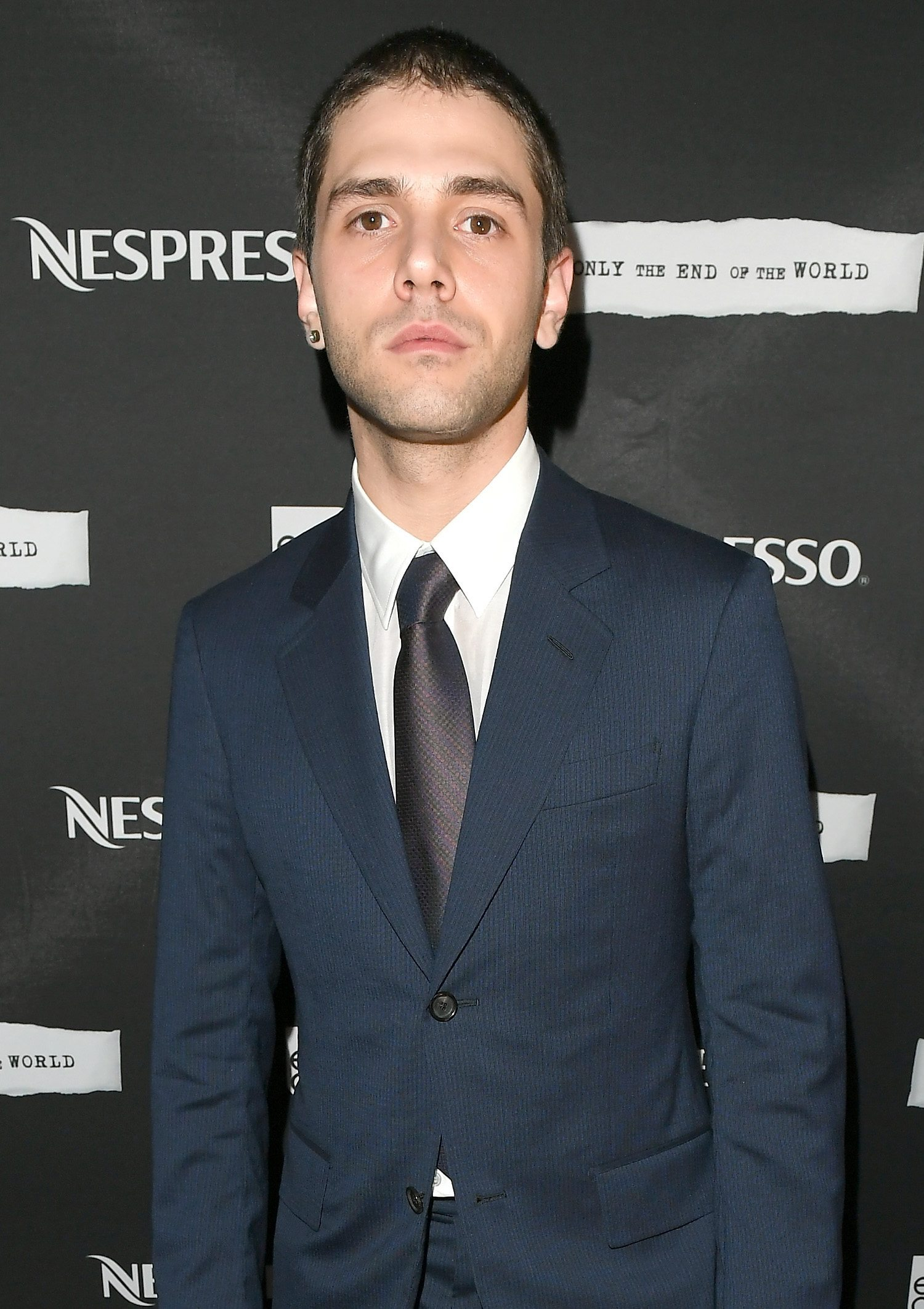 Nespresso Presents The Official After-Party For It's Only The End Of The World During The Toronto International Film Festival