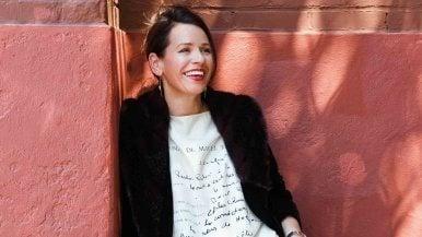 Toronto's Best Dressed: Interior designer Colette Van den Thillart