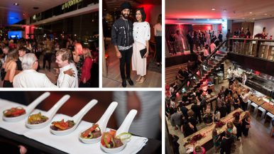 Toronto Life kicks off TIFF 2016 with its annual Best Dressed event