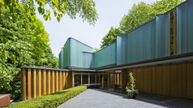 Integral House has sold to a mystery buyer
