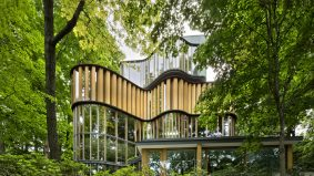 Integral House is for sale again