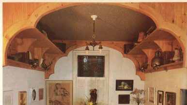 11 weird and wonderful interiors from 50 years of <em>Toronto Life</em>'s decor coverage