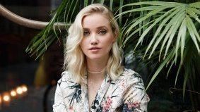 Toronto's Best Dressed: eTalk reporter Liz Trinnear