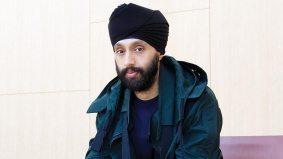 Toronto's Best Dressed: Dapper emergency-room MD Parambir Keila