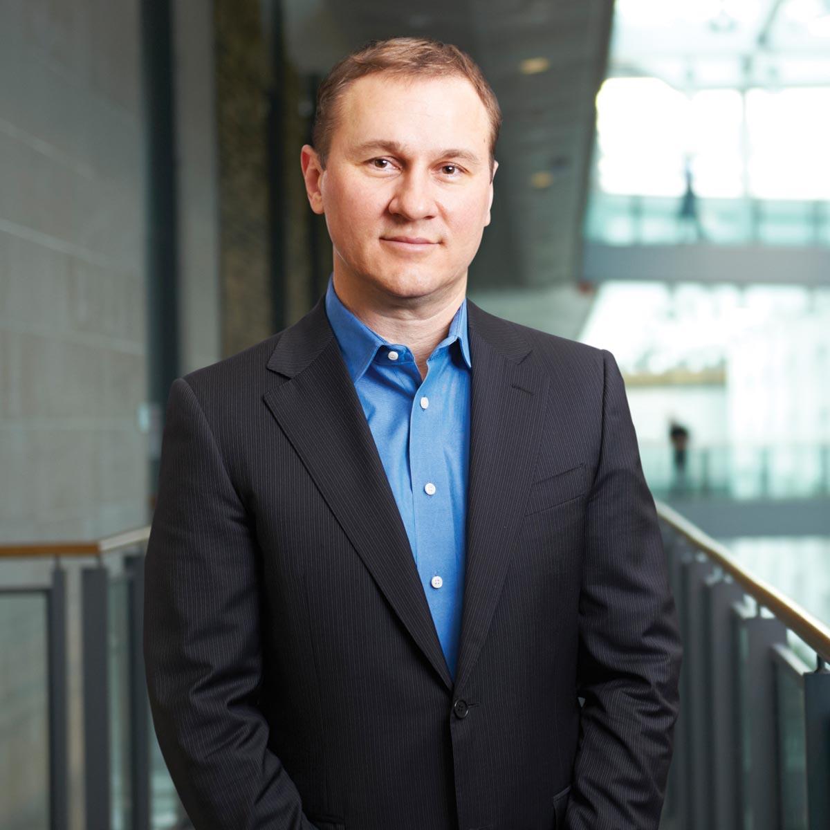 Peter Misek