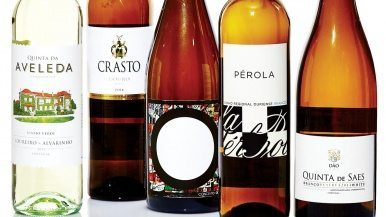 Taste your way through Portugal with these five white wines