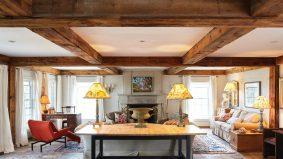 How three Prince Edward County barns became stylish, modern homes