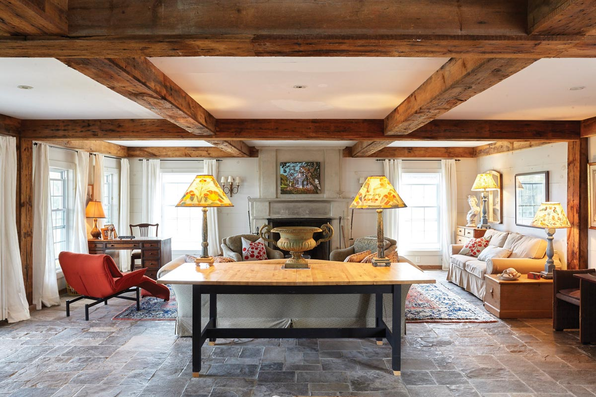 Prince Edward County Barn Renos: The Euro Style Estate