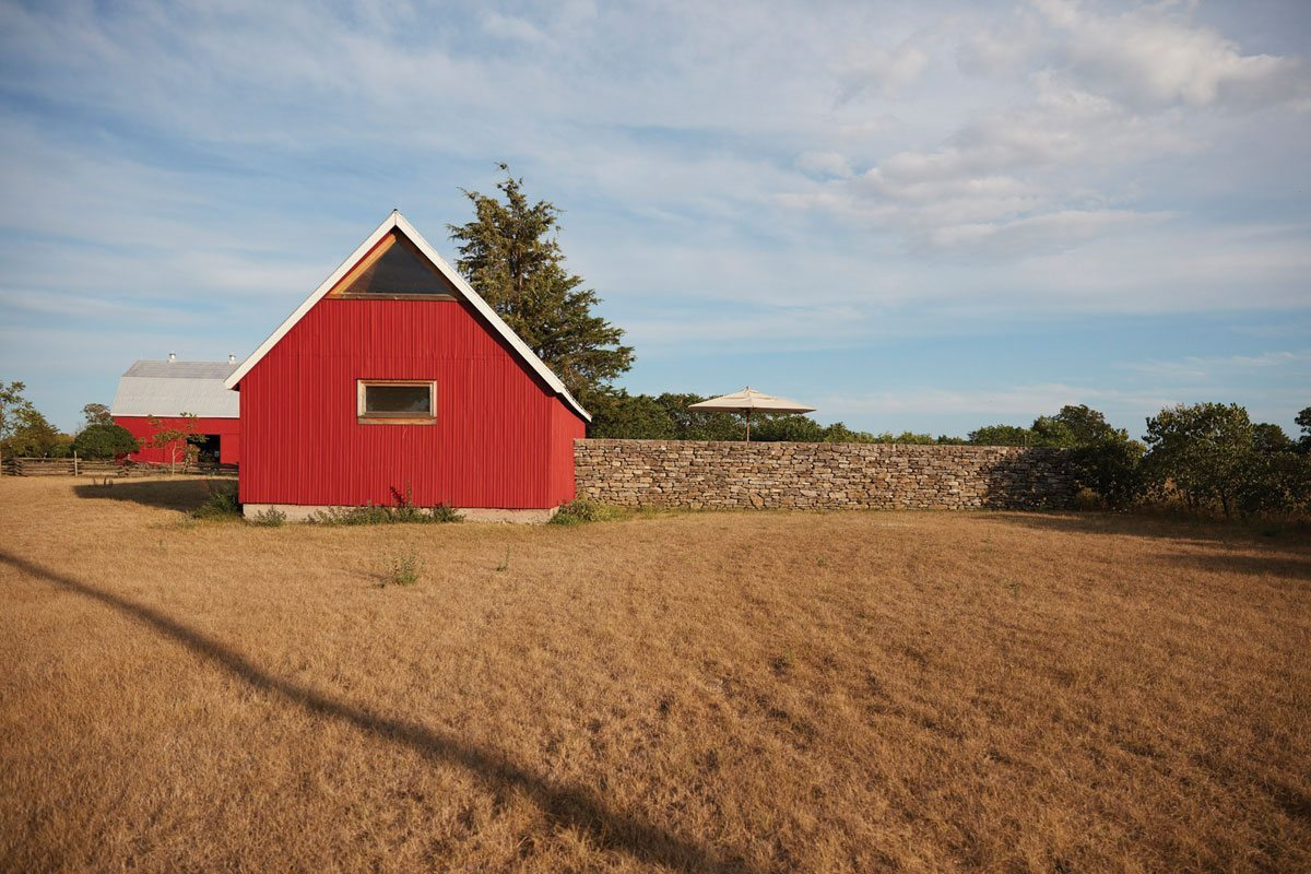 Prince Edward County Barn Renos: The Stylish Sty