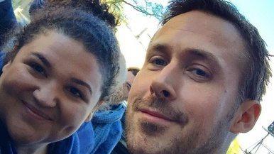 TIFF celebrity selfie-seekers share their secrets