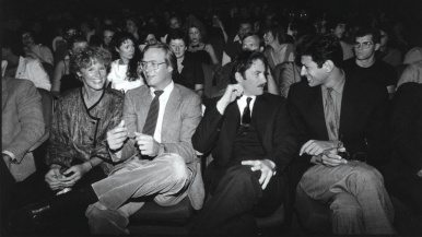 The 10 biggest moments at TIFF in the last 50 years