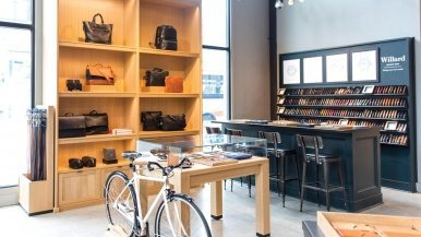 Toronto's top three new stores for fall