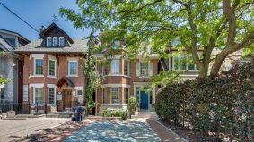 Sale of the Week: The $1.9-million Summerhill home that proves living above a podiatrist can be luxurious