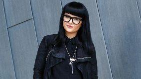 Toronto's Best Dressed: Makeup artist to the stars Veronica Chu