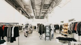 Buy straight off the runway at Yorkdale's new Canadian designer pop-up shop