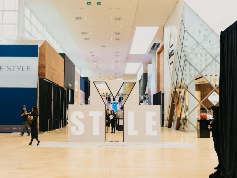 A sneak peek inside Yorkdale's huge new wing, with Nordstrom, Uniqlo and a Canada Goose flagship