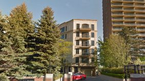 A McCain Foods heiress is selling her Summerhill condo