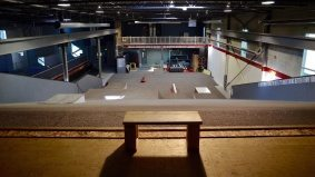 Have a look inside the GTA's rad new indoor ski slope