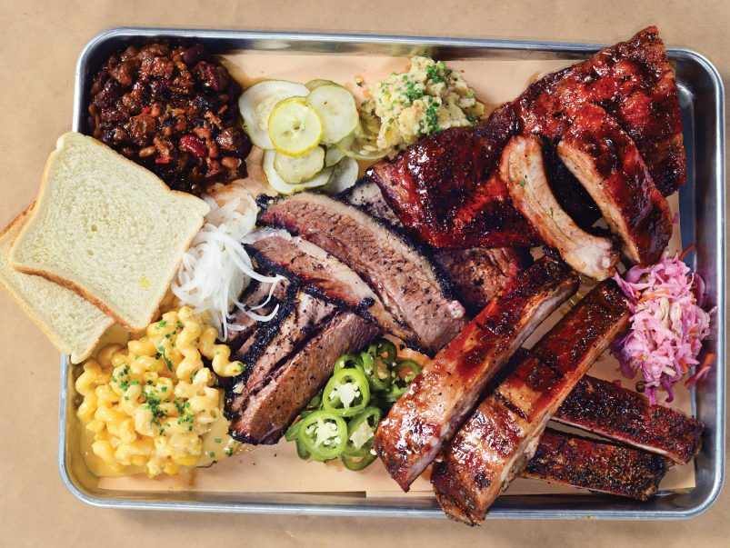 Texas barbecue has taken over Toronto. Here's where to get it.