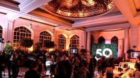 Inside <em>Toronto Life'</em>s lavish 50th anniversary party at Casa Loma