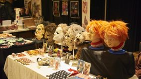 A weekend-long horror convention, a pair of film fests and seven other things to do this week