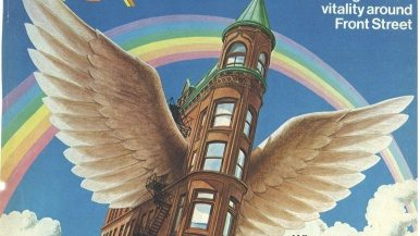 Eight (more) strange covers from <em>Toronto Life&#8217;</em>s first 50 years