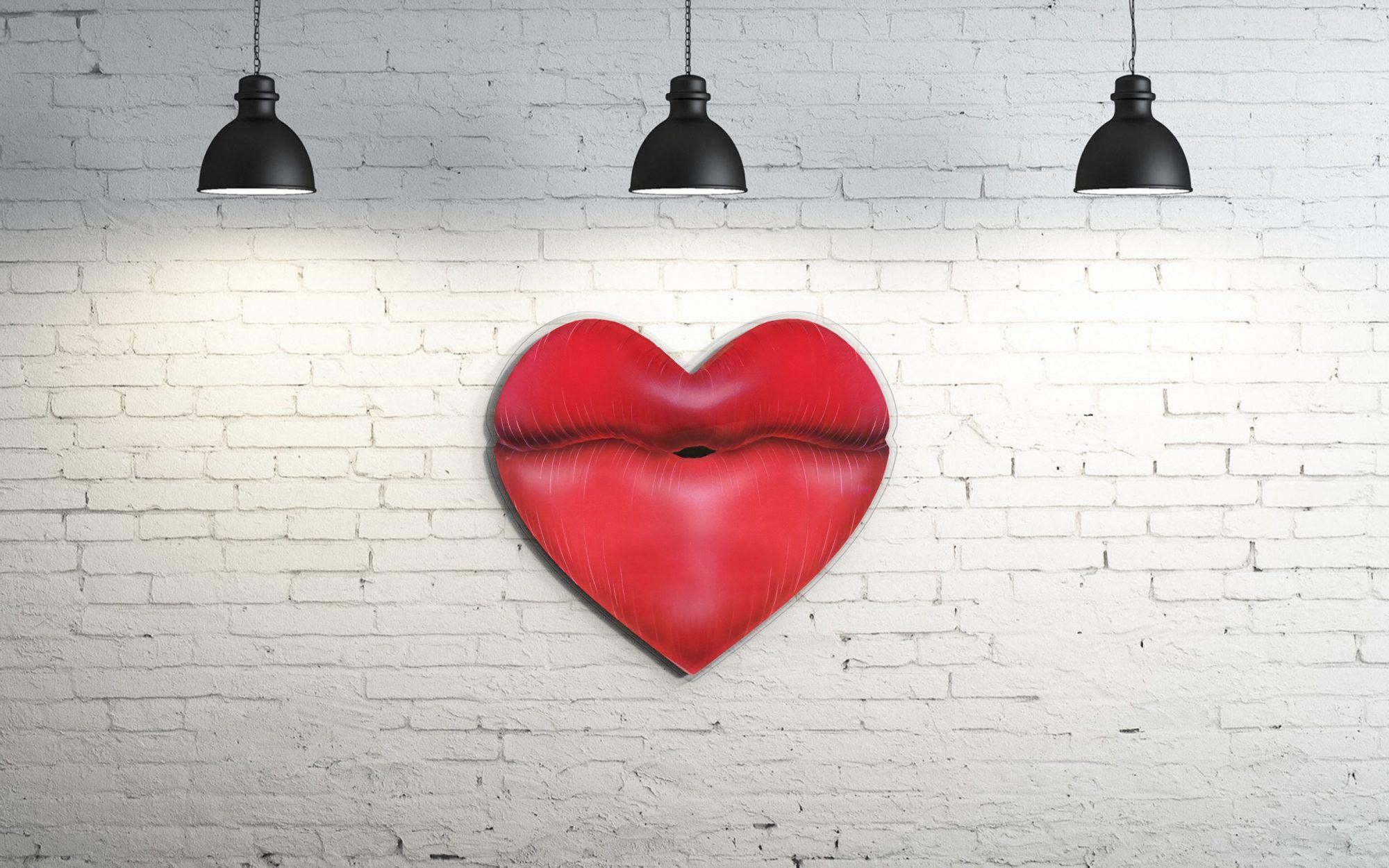 Lips and Love - David Drebin