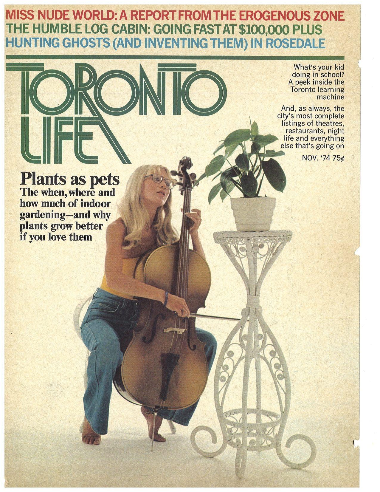 Nov74-Plants