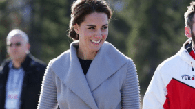 All of Kate Middleton's Canadian-made looks from the Royal Visit