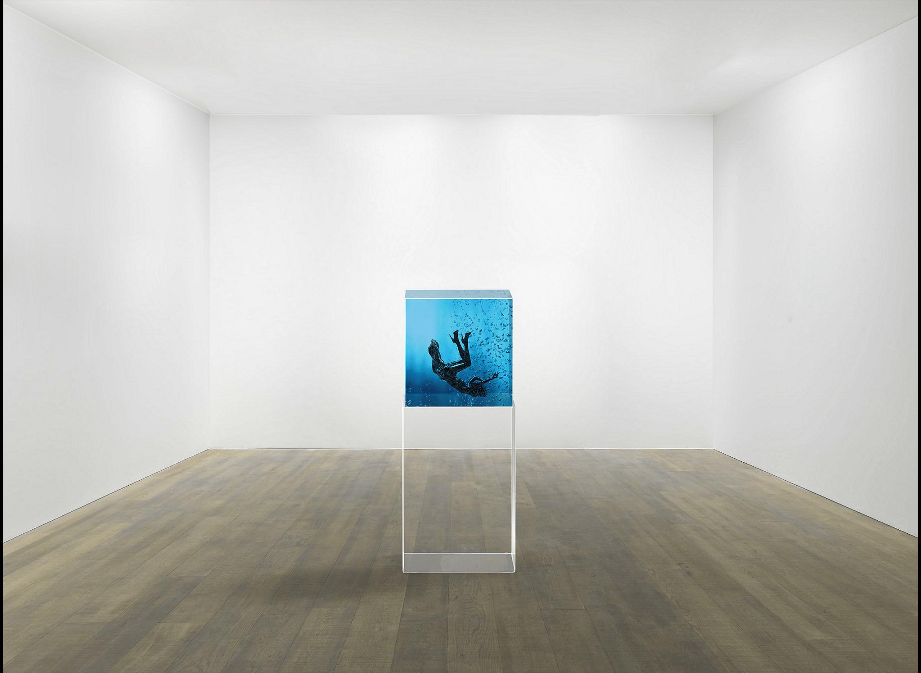 Under the Surface - David Drebin