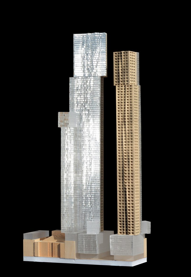 Mirvish and Gehry