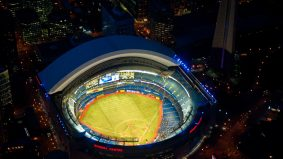 A Rogers Centre veteran's tips for getting the most out of the Blue Jays' postseason games