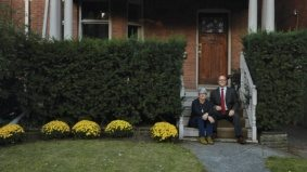 Fifty years in the lives of Toronto homes