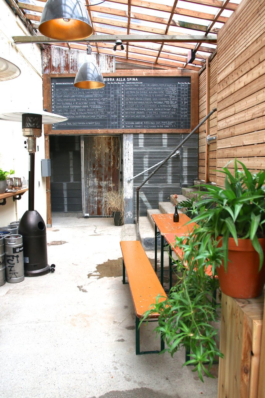 toronto-bars-restaurants-birreria-volo-bar-beer-little-italy-patio-3