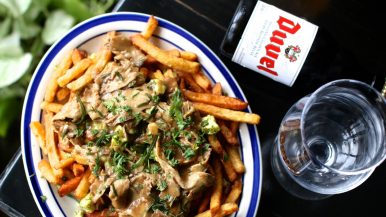 What's on the menu at Laylow, the west end's newest craft beer bar