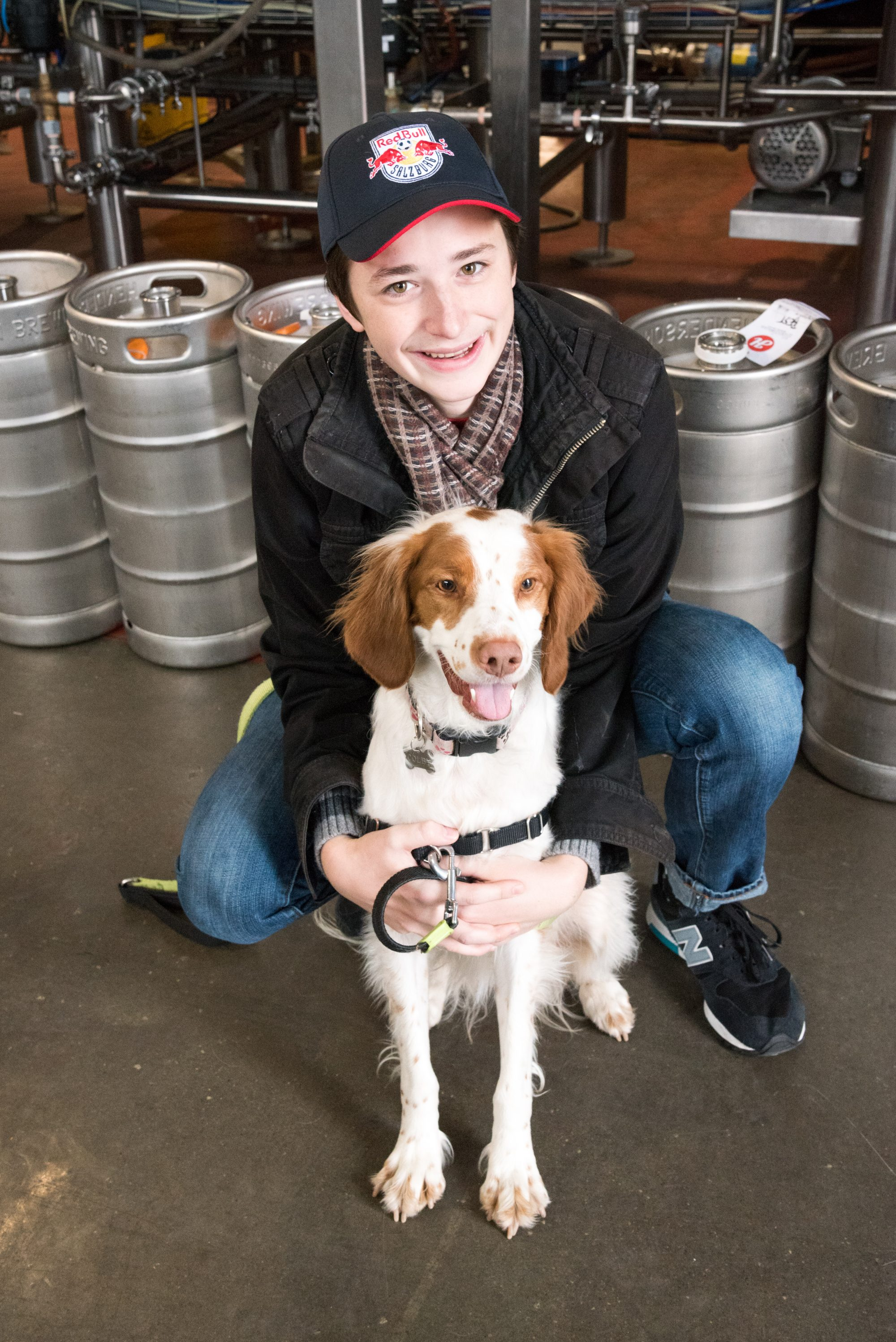 toronto-breweries-dogtoberfest-streeters-henderson-brewing-co-beer-dogs-colby